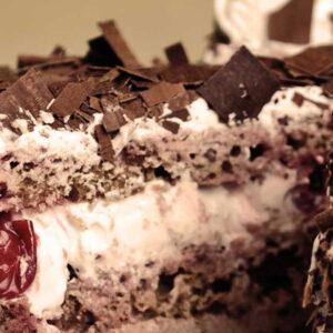 Cake and Brownies