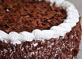Black Forest Cakes | Roland's Swiss Bakery - Houston, TX